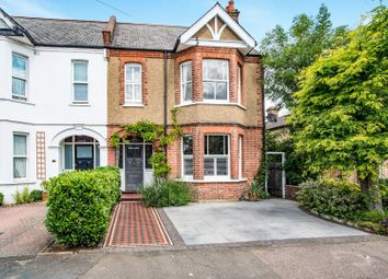 4 bed semi-detached house for sale in Kingsfield Road, Watford WD19