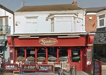 "Thumbnail Restaurant/cafe to let in Formerly Trading As ""Xanders"", 158 Newland Avenue, Hull, East Yorkshire"