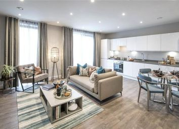 Thumbnail 3 bed flat for sale in Upton Gardens, Upton Park, London