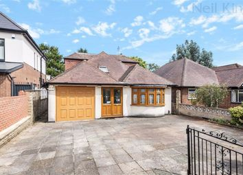 Malford Grove, South Woodford, London E18. 4 bed detached bungalow