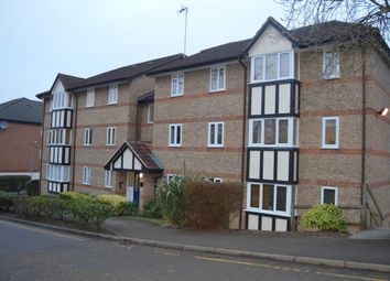 Thumbnail 2 bedroom flat to rent in Caxton Hill, Hertford