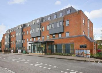 Thumbnail 2 bed flat to rent in Riverside Place, 107 Marsh Road, Pinner
