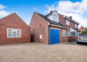 Thumbnail 5 bed detached house for sale in Mountfort Close, Eynesbury, St. Neots