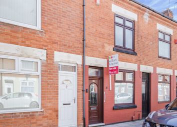 3 bed terraced house for sale in Bardolph Street, Leicester LE4