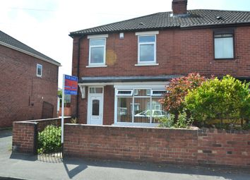 Thumbnail 3 bed semi-detached house for sale in Minsthorpe Vale, South Elmsall, Pontefract
