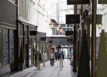 Thumbnail Retail premises to let in 8-10 Stirling Arcade, Stirling