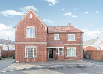 Thumbnail 4 bed detached house for sale in St Pauls Mews, Heybridge, Maldon
