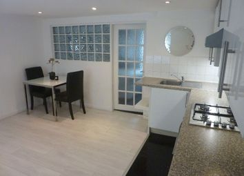 Thumbnail 1 bedroom flat to rent in Parkway, London