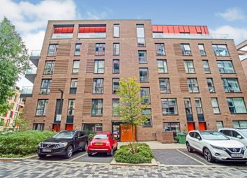 Thumbnail 2 bed flat for sale in 5 Rennie Street, Greenwich Peninsular