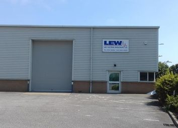 Thumbnail Light industrial to let in Unit 5D, Europa Park, Gilbey Road, Grimsby, North East Lincolnshire