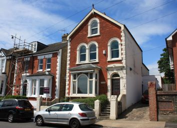 Thumbnail 5 bed detached house for sale in Jersey Road, Rochester