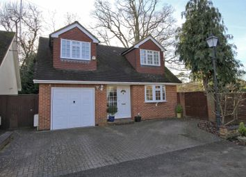 Thumbnail 2 bed detached bungalow for sale in Ivy House Road, Ickenham