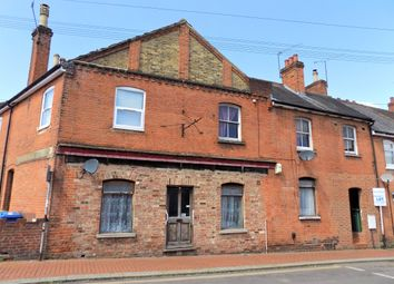 Thumbnail 2 bed flat for sale in Gordon Road, Aldershot, Hampshire