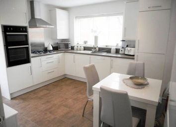 Thumbnail 4 bed detached house for sale in Worcester Court, Tonyrefail