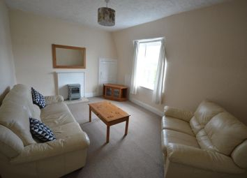 Thumbnail 1 bedroom flat to rent in Seaton Avenue, Plymouth