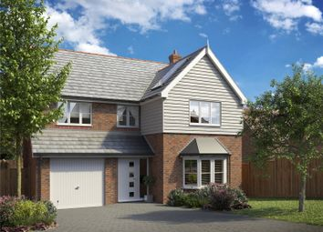 Bolney Road, Ansty, Haywards Heath, West Sussex RH17. 4 bed detached house for sale