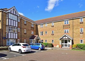 Thumbnail 2 bed flat for sale in Heron Close, Sutton, Surrey
