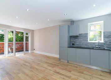 Thumbnail 2 bed flat for sale in Flat 4, 28 Grasmere Road, Purley