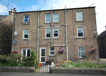 Thumbnail 2 bed maisonette to rent in 34 Wilderhaugh, Galashiels