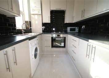 Thumbnail 3 bed flat to rent in London Road, Wembley