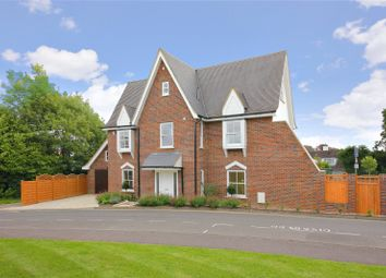Allum Lane, Elstree, Borehamwood, Hertfordshire WD6. 5 bed detached house