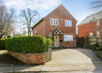 Thumbnail 3 bed property for sale in High Street, Naseby, Northampton
