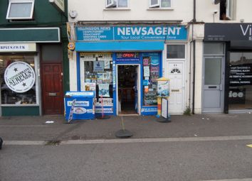 Thumbnail Commercial property to let in Whiteleys Parade, Uxbridge Road, Hillingdon, Uxbridge