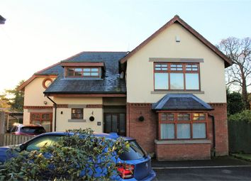 Thumbnail 4 bed detached house for sale in First Avenue, Wrea Green, Preston, Lancashire
