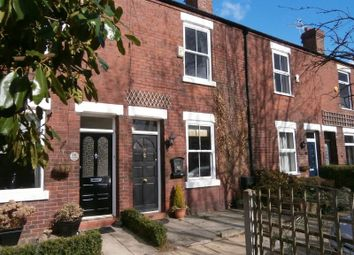 Thumbnail 2 bed property to rent in Crescent Road, Cheadle