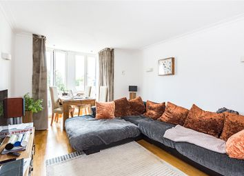 Thumbnail 1 bedroom flat for sale in Bailey House, Coleridge Gardens, London