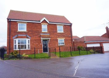 Thumbnail 5 bed detached house for sale in Brigg Road, Filey