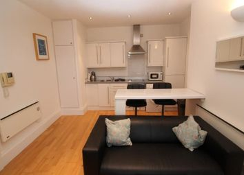 Thumbnail 1 bed flat to rent in Castle Street, Sheffield