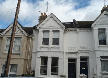 Thumbnail 6 bed terraced house for sale in Whippingham Road, Brighton