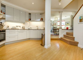 Thumbnail 2 bed terraced house for sale in East Street, Kimbolton, Huntingdon