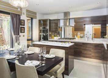 "Thumbnail 4 bed detached house for sale in ""Collbourne"" at Tuesley Lane, Godalming"