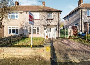 Thumbnail 3 bed semi-detached house for sale in Meadgate Avenue, Woodford Green