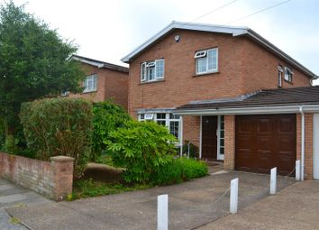Thumbnail 4 bed detached house for sale in Myrtle Grove, Sketty, Swansea