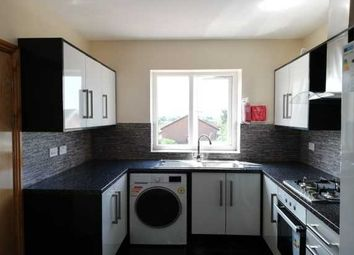 Thumbnail 1 bed flat to rent in Salters Lane, Tamworth