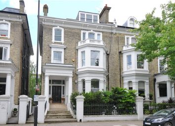Redcliffe Gardens, Chelsea, London SW10. 2 bed flat