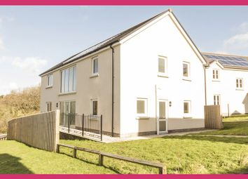 Thumbnail 4 bedroom detached house for sale in Plot 7, Green Meadows Park, Tenby