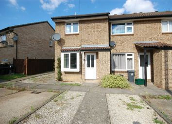 Thumbnail 1 bedroom terraced house for sale in Shirley Crescent, Beckenham, Kent
