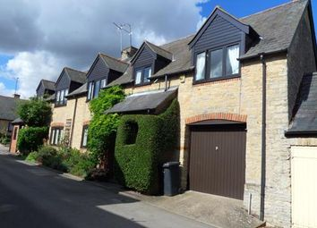 Thumbnail 4 bedroom semi-detached house to rent in Manor Court, Grendon, Northampton