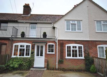 Thumbnail 3 bed terraced house for sale in Rye Avenue, Norwich