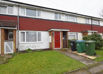 Thumbnail 3 bed terraced house for sale in Forest Road, Leavesden