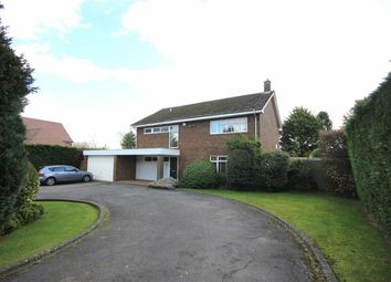 Thumbnail 4 bed detached house for sale in The Uplands, Harpenden, Hertfordshire