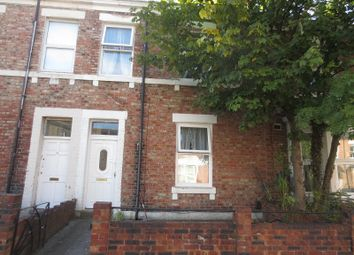 Thumbnail 5 bedroom terraced house to rent in Belle Grove West, Newcastle Upon Tyne, Tyne And Wear.