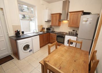 Thumbnail 2 bedroom terraced house for sale in Plungington Road, Preston