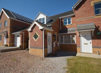 3 bed semi-detached house for sale in Curbar Close, North Wingfield, Chesterfield S42