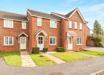 Thumbnail Terraced house for sale in Bishop Close, Leighton Buzzard