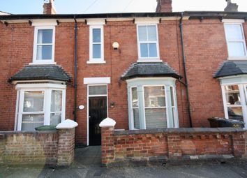 Thumbnail 3 bed terraced house to rent in Cecil Street, Lincoln, Lincolnshire